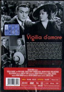 Vigilia d'amore (DVD) di John M. Stahl - DVD - 2