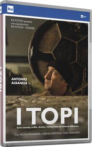 I topi (DVD) di Antonio Albanese - DVD