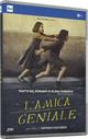 Cover Dvd DVD L'amica geniale