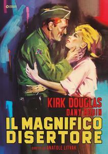 Il magnifico disertore. Atto d'amore (DVD) di Anatole Litvak - DVD