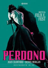 Cover Dvd Perdono. Restaurato in HD (DVD)