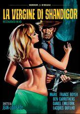 Film La vergine di Shandigor. Restaurato in HD (DVD) Jean-Louis Roy