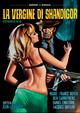 Cover Dvd DVD La vergine di Shandigor