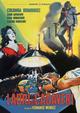 Cover Dvd DVD Ladri di cadaveri