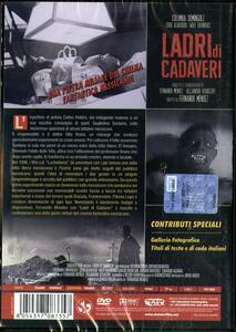 Ladri di cadaveri (DVD) di Fernando Mendez - DVD - 2