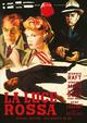 Cover Dvd DVD La luce rossa
