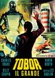 Cover Dvd DVD Tobor