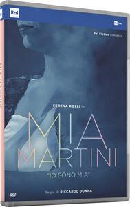 Io sono Mia (DVD) di Riccardo Donna - DVD