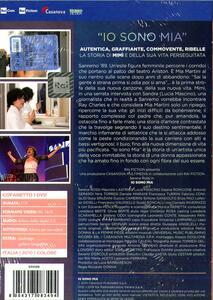 Io sono Mia (DVD) di Riccardo Donna - DVD - 2