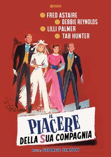 Il piacere della sua compagnia (DVD) di George Seaton - DVD