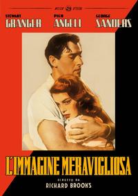 Cover Dvd L' immagine meravigliosa (DVD)
