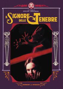 Il signore delle tenebre (DVD) di Steven Spielberg - DVD