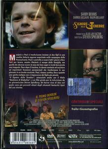 Il signore delle tenebre (DVD) di Steven Spielberg - DVD - 2