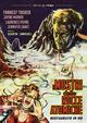 Cover Dvd I mostri delle rocce atomiche