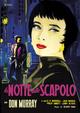 Cover Dvd DVD La notte dello scapolo