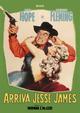Cover Dvd DVD Arriva Jesse James