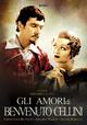 Cover Dvd DVD Gli amori di Benvenuto Cellini