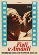 Cover Dvd DVD Figli e amanti