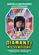 Cover Dvd DVD Diamanti a colazione
