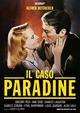 Cover Dvd DVD Il caso Paradine