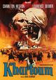 Cover Dvd DVD Khartoum