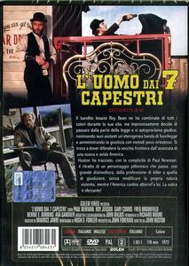 L' uomo dei sette capestri. Restaurato in HD (DVD) di John Huston - DVD - 2