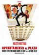 Cover Dvd DVD Appartamento al Plaza