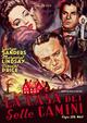 Cover Dvd DVD La casa dei sette camini - La maledizione della morte