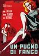 Cover Dvd Un pugno di fango