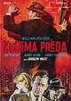 Cover Dvd DVD L'ultima preda