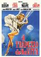 Cover Dvd DVD Il trapezio della vita