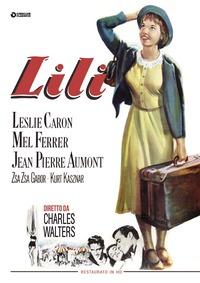 Cover Dvd Lili. Restaurato in HD (DVD)