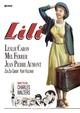 Cover Dvd Lili
