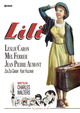 Cover Dvd DVD Lili