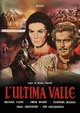 Cover Dvd L'ultima valle