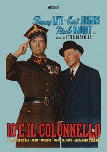 Io e il colonnello (DVD) di Peter Glenville - DVD