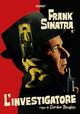 Cover Dvd DVD L'investigatore
