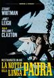 Cover Dvd DVD La notte della lunga paura
