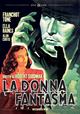 Cover Dvd DVD La donna fantasma