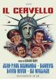 Cover Dvd Il cervello