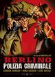 Cover Dvd Berlino polizia criminale