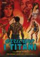 Cover Dvd DVD Arrivano i titani