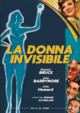 Cover Dvd La donna invisibile
