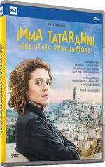 Imma Tataranni. Sostituto procuratore (6 DVD)