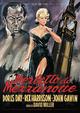 Cover Dvd DVD Merletto di mezzanotte