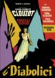 Cover Dvd DVD I diabolici