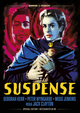 Cover Dvd DVD Suspense