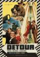 Cover Dvd DVD Detour - Deviazione per l'inferno