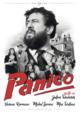 Cover Dvd DVD Panique