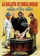 Cover Dvd DVD La ballata di Cable Hogue